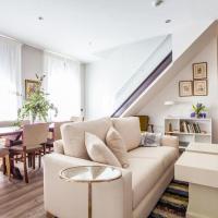 Sevilla Alquila Amplios Apartamentos Duplex San Bernardo