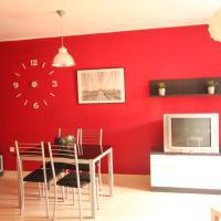 Apartamento Espronceda
