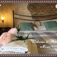 New Maria's House Livorno. Il Voltone