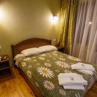 Bilovoddya Hotel