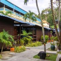 Nipah Bay Villa
