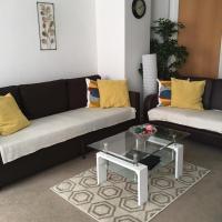Garnet apartment