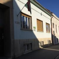 Kolpingház Pécs
