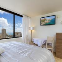 Sweeping Views.Premium Suite.Paradise Hotel