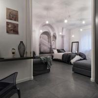 Suite Vogue Sforza