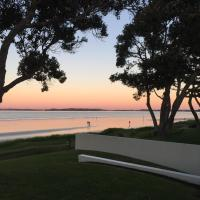 Orewa Beachfront Haven