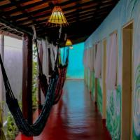 Pousada Hostel Lua Mar Arraial