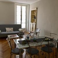 I Colori Di Torino(都灵科洛里迪公寓)
