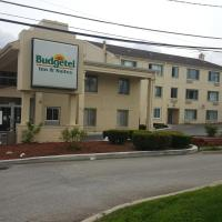 Budgetel Inn and Suites - Glen Ellyn