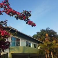 Natur Casa Jurerê
