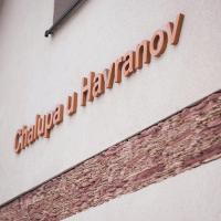 Chalupa u Havranov