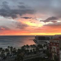 Alicante loft