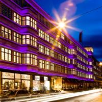 فندق إلينغتون برلين