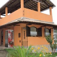 CASA - CIDADE CACHOEIRAS