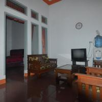 Bungalow Cikuray 3