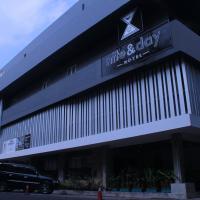 Nite & Day Surabaya - Kedungdoro