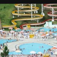 Hotel Fazenda China Park-Suite Plus