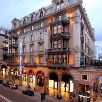 Hotel Bristol Palace(호텔 브리스톨 팰리스)