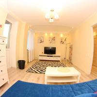 Apartment on Fridriha Engelsa 5a (128)