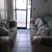 Apartamento no Guarujá