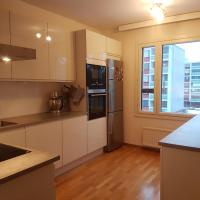 2 room apartment in Pasila