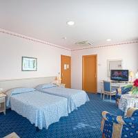 Terme Villa Pace(佩斯温泉别墅酒店)