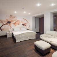 Chelsea Apartments Riga