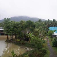 Phangan Farm Stay Resort