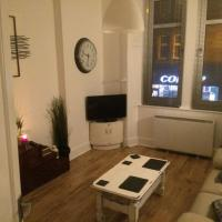 Whole 1 bedroom flat, free parking