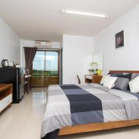 I-Home Residence and Hotel