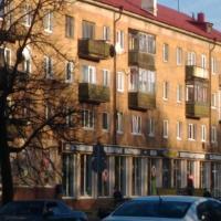 Apartments on Kalinin Avenue