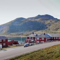 Bygdin Høyfjellshotell