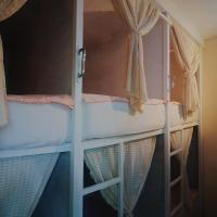 Ubud Budget Hostel