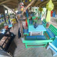 Buti's Permaculture Farmstay