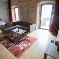 Mill House Suites