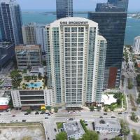 OB Suites Brickell Miami