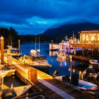 Tofino Resort + Marina
