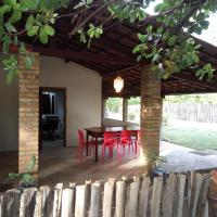 Casa Capulana