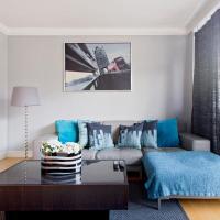 Grand Suite London