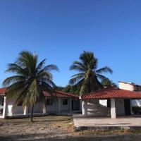 Casa Praia do Presídio