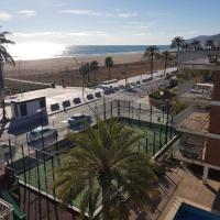 Mogaver Beach Castelldefels
