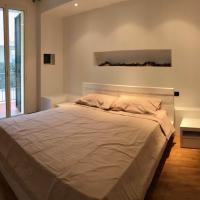 Dave's Apartment - Italian modern house