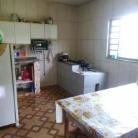 Casa Santana dos Montes