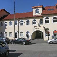 Hotel Arkádia ***
