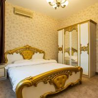 Deluxe Suite Sofia