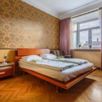 Mini-Hotel Belorusskay