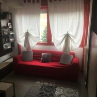 Europa Red Apartment