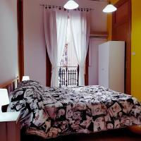 Jonathan Hostel & GuestHouse