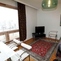 Cozy studio apartment with excellent location in Kamppi, Helsinki (ID 7409)