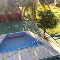 Hotel vale dos Guaribas - Fazenda Guaribas